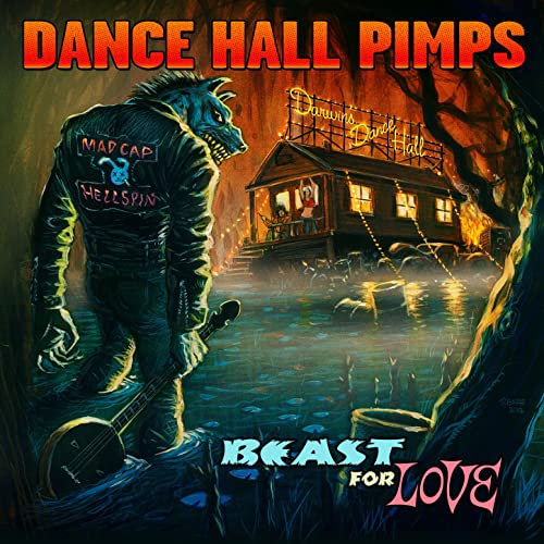 Mommy Was A Zombie By Dance Hall Pimps On Amazon Music Amazon