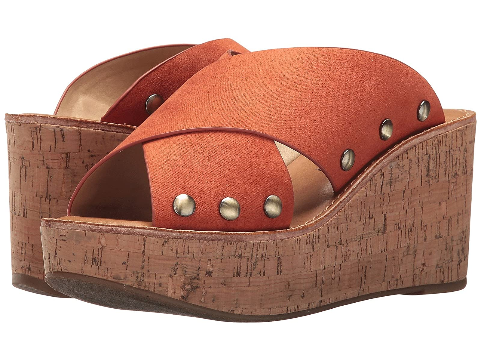 Chinese Laundry Oahu SandalAtmospheric grades have affordable shoes