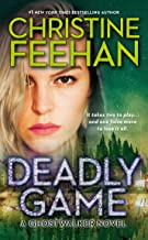 Deadly Game (Ghostwalker Novel Book 5)