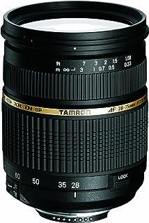 Tamron SP AF 28 - 75mm F/2.8 Obiettivo Zoom di Alta Luminosità per Nikon