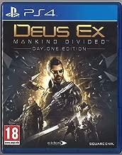 Deus Ex: