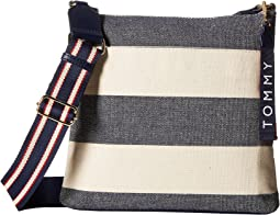 Classic Tommy Large Crossbody