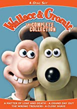 Best aardman dvd collection Reviews