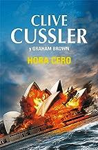 Hora cero (Archivos NUMA 11) (Spanish Edition)