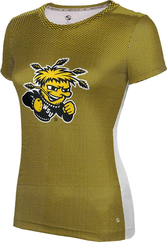 ProSphere Wichita State University Girls' Performance T-Shirt (Embrace)