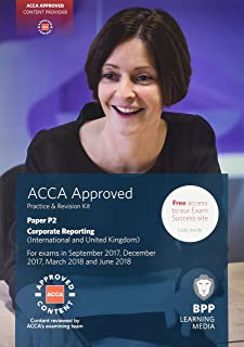 Best acca p2 revision Reviews