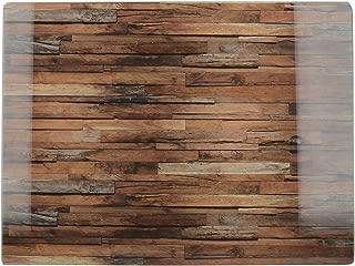 Creative Tops 5233684 - Protector de encimera, color marrón