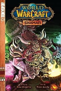 Warcraft: Shaman (World of Warcraft)