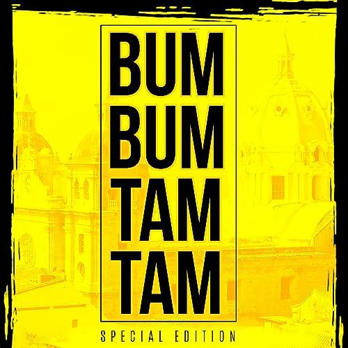 Buy Bum Bum Tam Tam - Gonzagasports