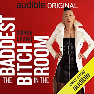The Baddest Bitch in the Room: (Explicit Version)