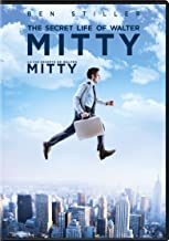 The Secret Life of Walter Mitty (Bilingual)