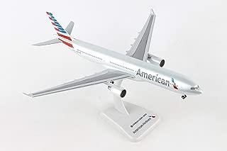 Daron Hogan American A330-300 1/200 W/Gear Reg#N278Ay