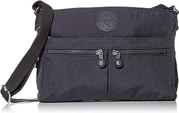 Kipling Women's Angie Solid Convertible Crossbody Bag