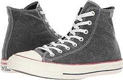 Converse Chuck Taylor® All Star® Hi - Stonewash