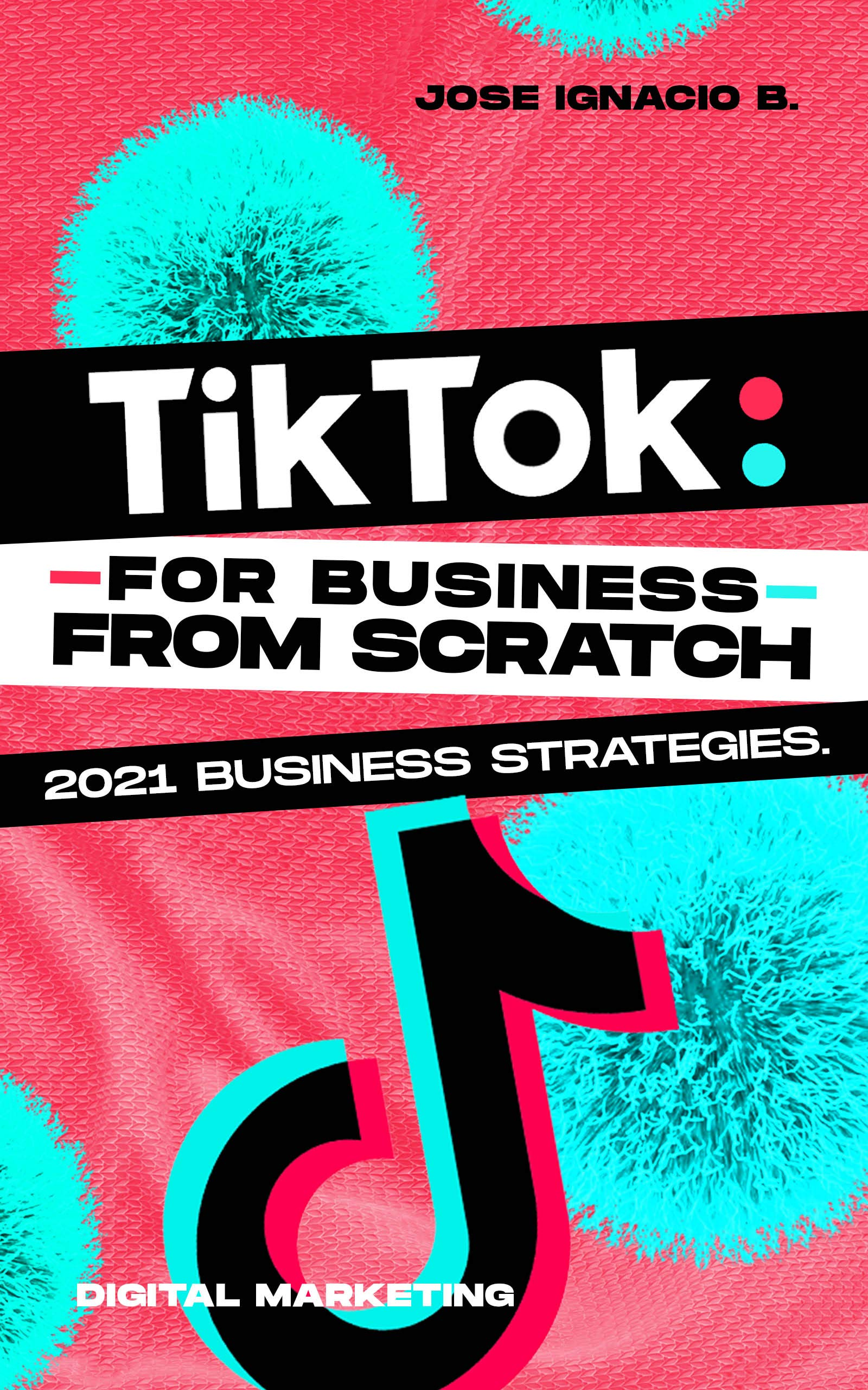 Tik Tok: from scratch! Strategies for companies 2021.: Guide with valuable information on how to make money at TIK TOK today