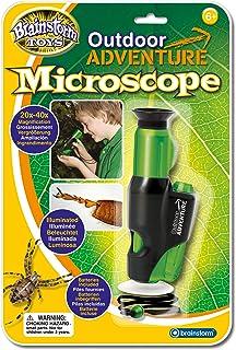 Brainstorm Outdoor Adventure Microscope