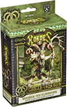 Privateer Press Hordes Circle Brennos The Elderhorn Kit
