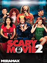 scary movie two full movie