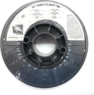 Washington Alloy 11 Lb. Spool Mig Welding Wire 70S-6 (.030 x 11 lb.)