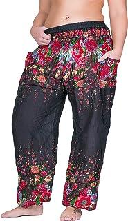 7c208646670caa Suchergebnis auf Amazon.de für: Seide - Hosen / Damen: Bekleidung