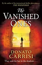 The Vanished Ones (English Edition)