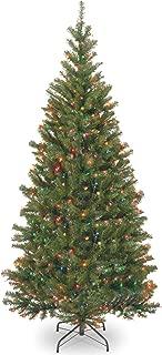 National Tree 6 Foot Aspen Spruce Tree