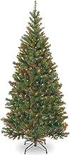 National Tree Aspen Spruce Tree, Green, 6 Foot