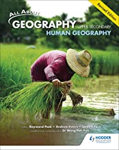 All About Geography Upper Secondary Human Geography (Full) Textbook (revised edition)