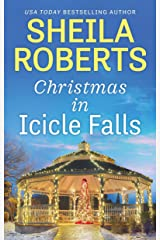 Christmas in Icicle Falls (Life in Icicle Falls) Kindle Edition