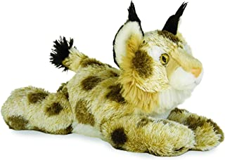 Aurora World Flopsie Plush Bobby Bobcat