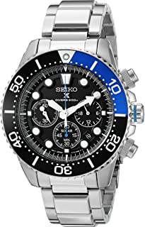 Best seiko x prospex solar Reviews