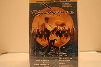 Riverdance and Lord of the Dance With Michael Flatley 2 Tape Set - [VHS] 146