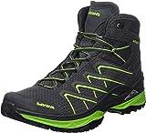 Lowa Men's Ferrox Evo GTX Mid High Rise Hiking Boots