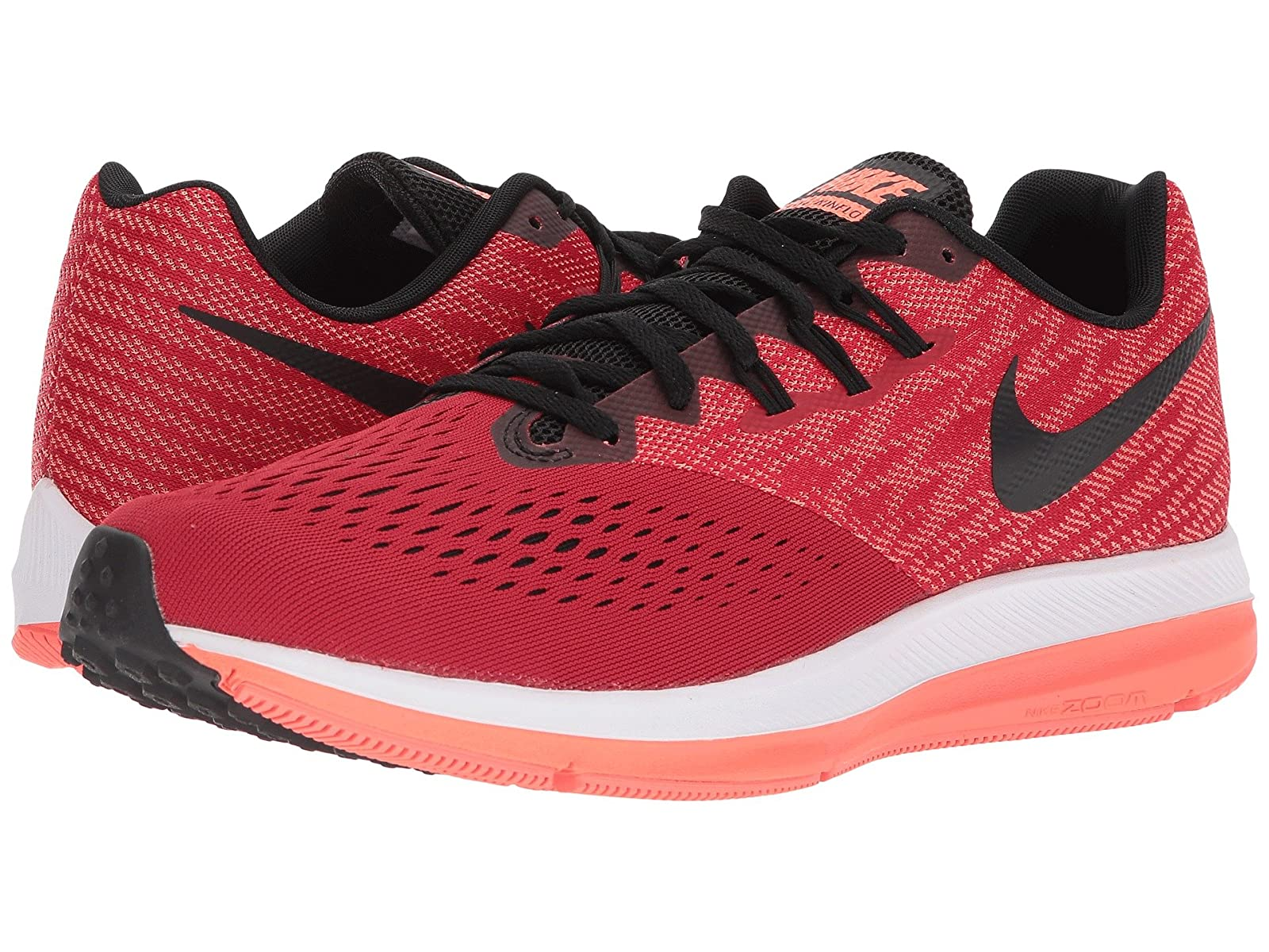 Men/Women:Nike Zoom Winflo 4: New Selling New 4: Products d343c5