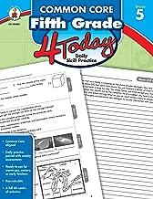 Common Core Fifth Grade 4 Today: Daily Skill Practice (Common Core 4 Today)