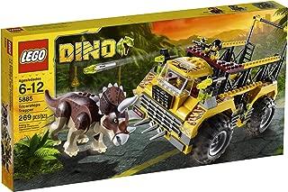 LEGO Dino Triceratops Trapper 5885