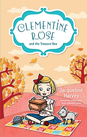Clementine Rose and the Treasure Box 6