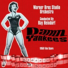 Damn Yankees (1958 Film Score)