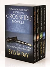 Download Sylvia Day Crossfire Series 4-Volume Boxed Set: Bared to You/Reflected in You/Entwined with You/Captivated By You PDF