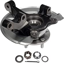 Dorman 698-410 Front Passenger Side Wheel Bearing and Hub Assembly for Select Dodge / Jeep Models (OE FIX)