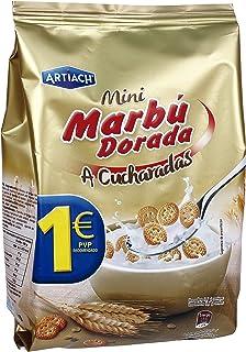 ARTIACH Marbú dorada mini bolsa 250 gr