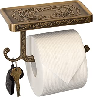 bathroom toilet paper storage