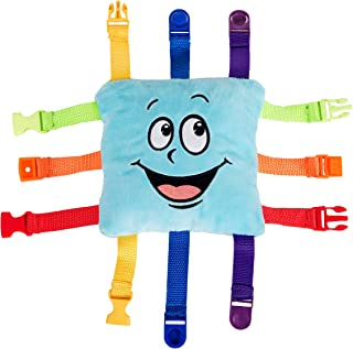 Best buckle pillow toy Reviews