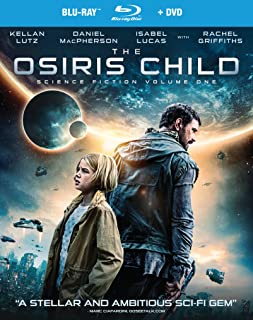 The Osiris Child: Science Fiction Volume One