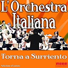 Torna a Surriento (Instrumental)