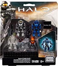Mega Bloks Halo Spartan IV Battle Pack III
