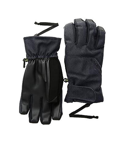 Burton Prospect Under Gloves (Denim) Snowboard Gloves
