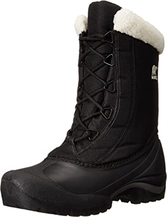 Sorel Women's Cumberland Warm Lining Mid-Calf Boots : boots