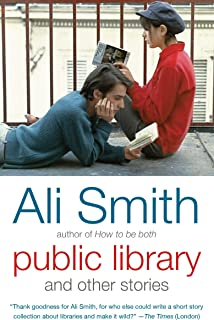 Best ali smith library Reviews