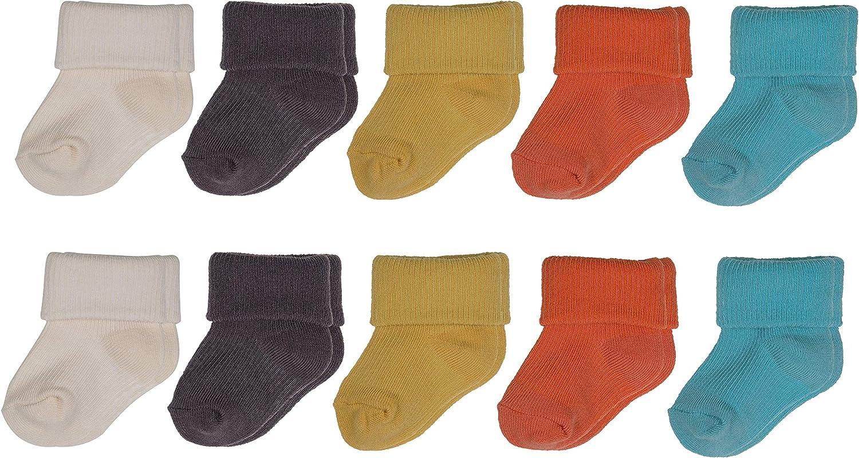 HYPERCAPE Unisex Baby Newborn Baby Toddler Socks Set